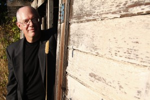 Sonoma County Bass and Keyboard Player Tim Haggerty